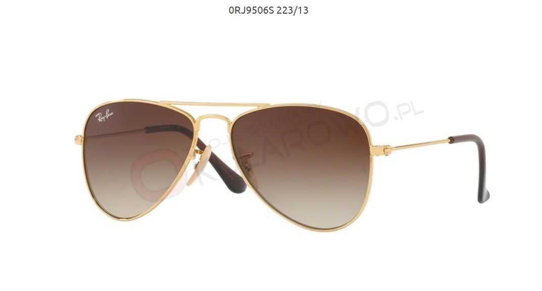 00d593abf4 Ray Ban Junior Rj 9528s