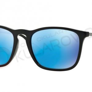 Ray-Ban model CHRIS RB 4187 601/55