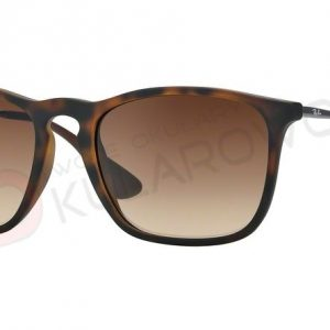 Ray-Ban model CHRIS RB 4187 856/13