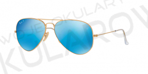 Ray-Ban RB3025 112/4L Aviator