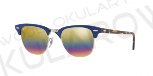 Ray-Ban RB3016 1223C4 CLUBMASTER