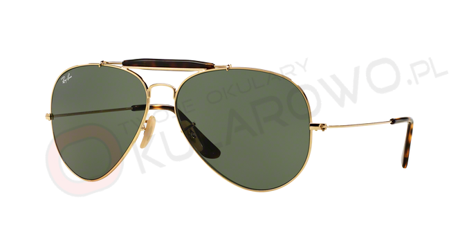 Ray-Ban RB3029 181 OUTDOORSMAN