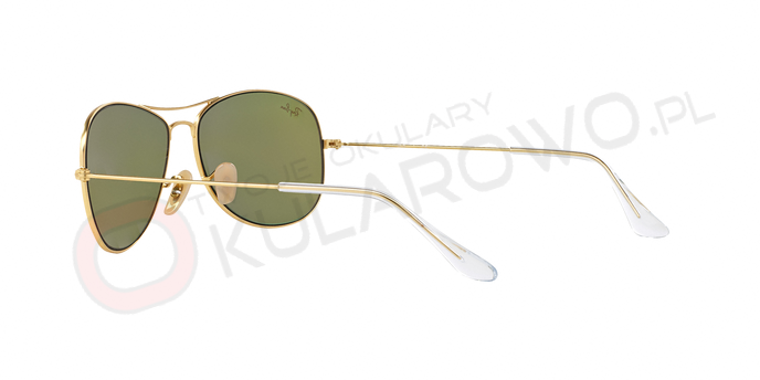 Ray-Ban RB3362 112/4T COCKPIT