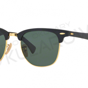 Ray-Ban RB3507 136/N5 CLUBMASTER