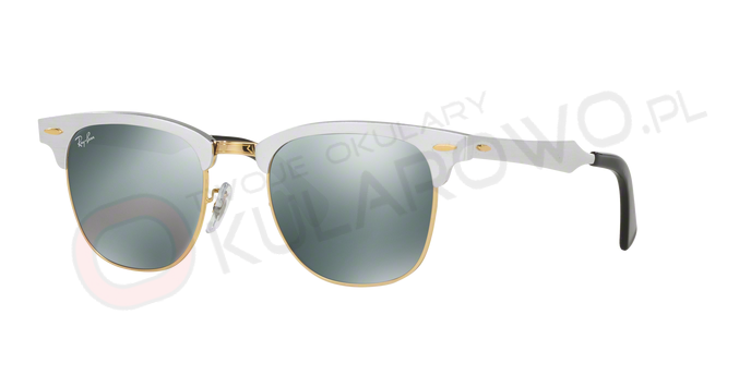 Ray-Ban RB3507 137/40 CLUBMASTER