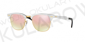 Ray-Ban RB3507 137/7O CLUBMASTER