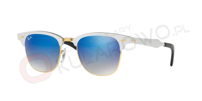 Ray-Ban RB3507 137/7Q CLUBMASTER