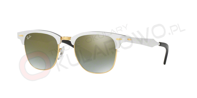 Ray-Ban RB3507 137/9J CLUBMASTER