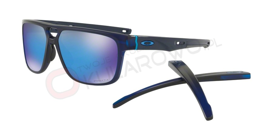 Oakley OO9382 938203 CROSSRANGE PATCH